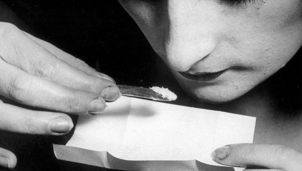 """""""Zero Zero Zero"""" von Roberto Saviano: Der Siegeszug der Weißen Lady"""