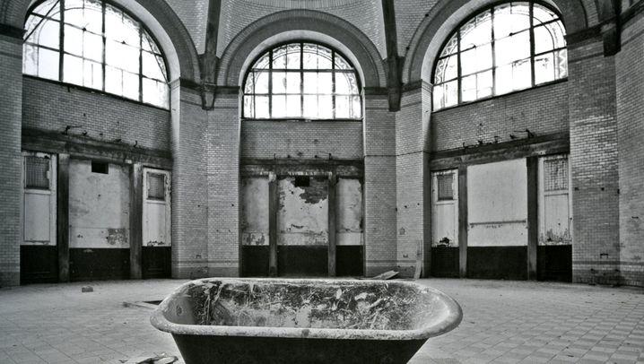 Luxussanatorium Beelitz: Von allen Lastern der Metropole bewahrt