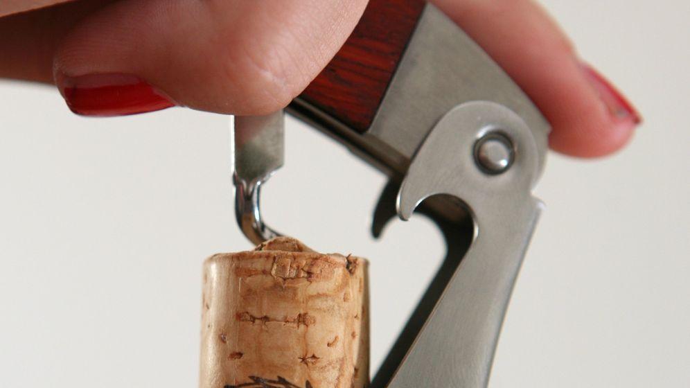 Korkschmecker: Was einen Wein verdirbt