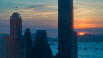 Wie China eine der faszinierendsten Städte der Welt verschluckt