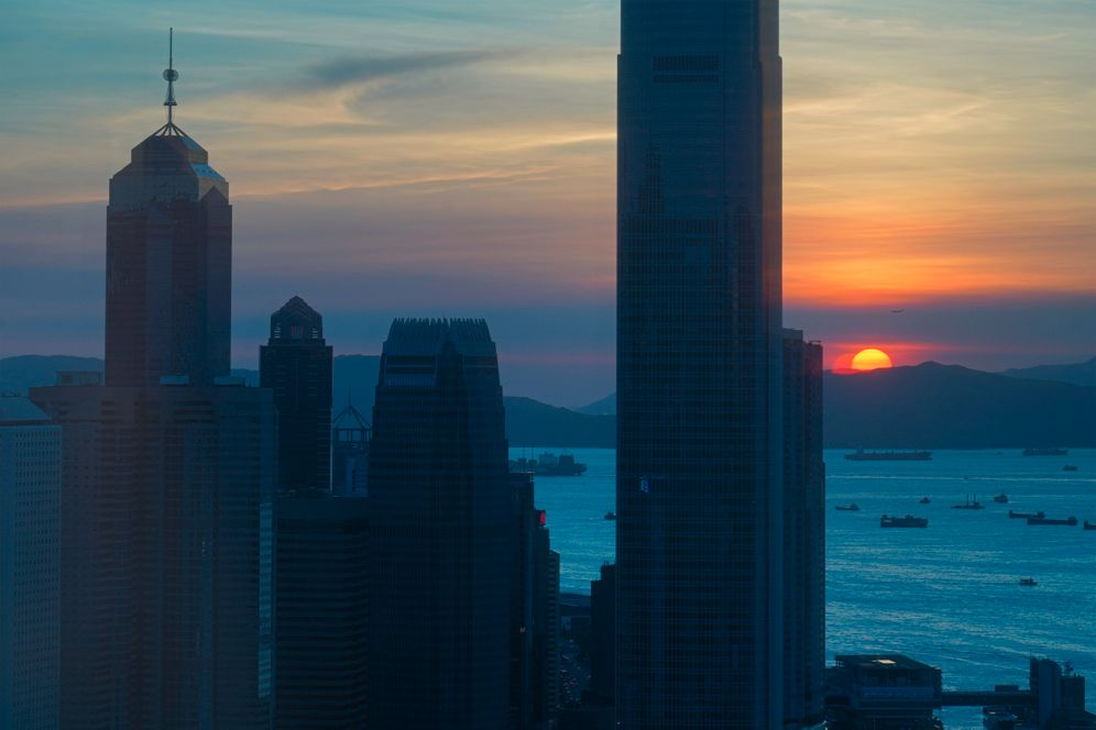 Hong Kong is one of the most vibrant cities in the world. Will it stay that way?