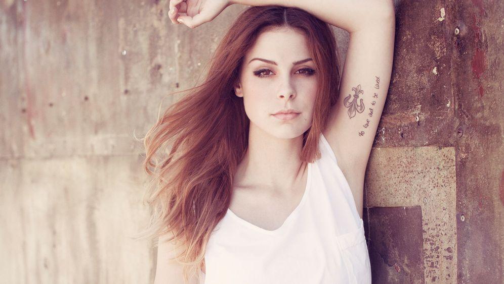 Popstar Lena: Die große Flatter
