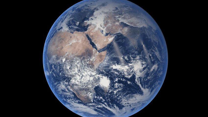 Unsere Erde: Bleibt sie halbwegs gesund oder werden Teile zum Inferno?