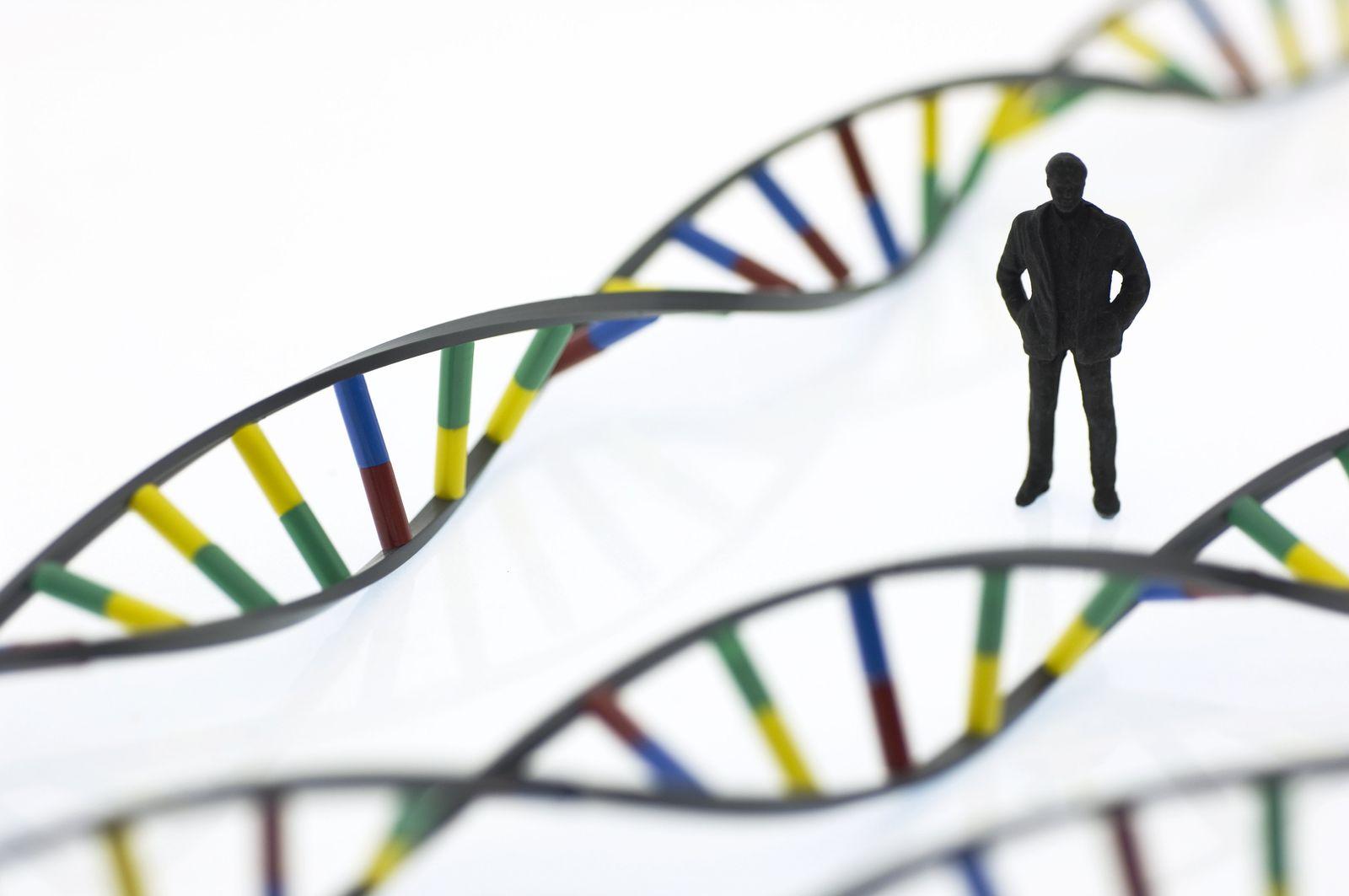 NICHT MEHR VERWENDEN! - DNA / Helix / Genom