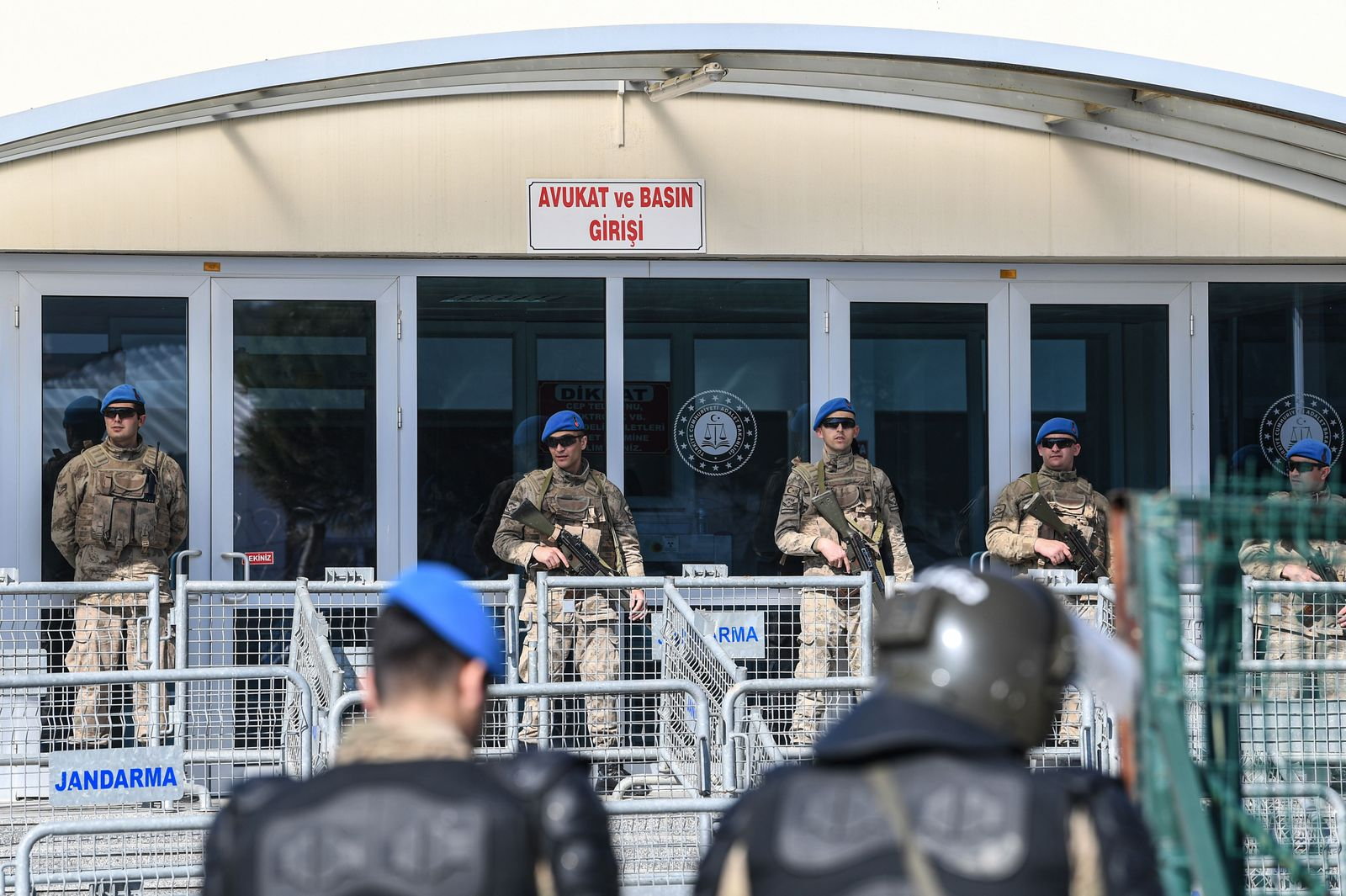 TURKEY-POLITICS-JUSTICE-RIGHTS