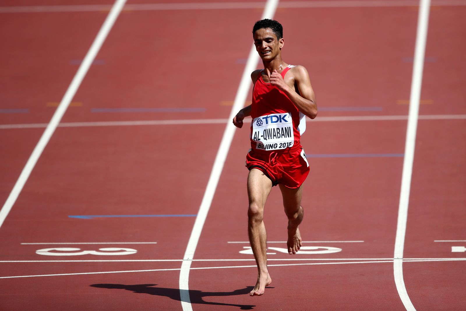 15th IAAF World Athletics Championships Beijing 2015 - Day Five