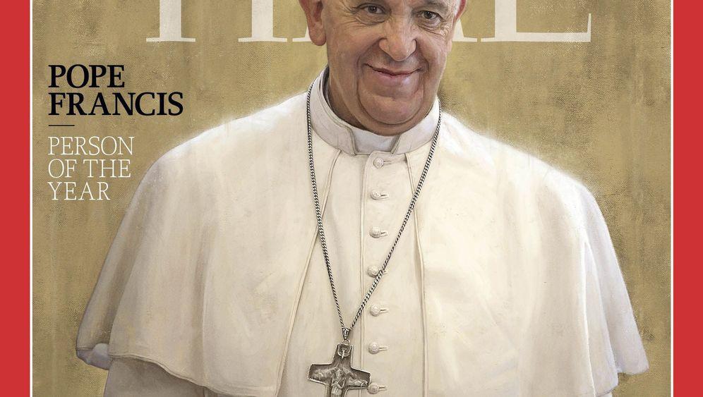 Papst Franziskus: Türsteher, Techniker, Lehrer, Papst