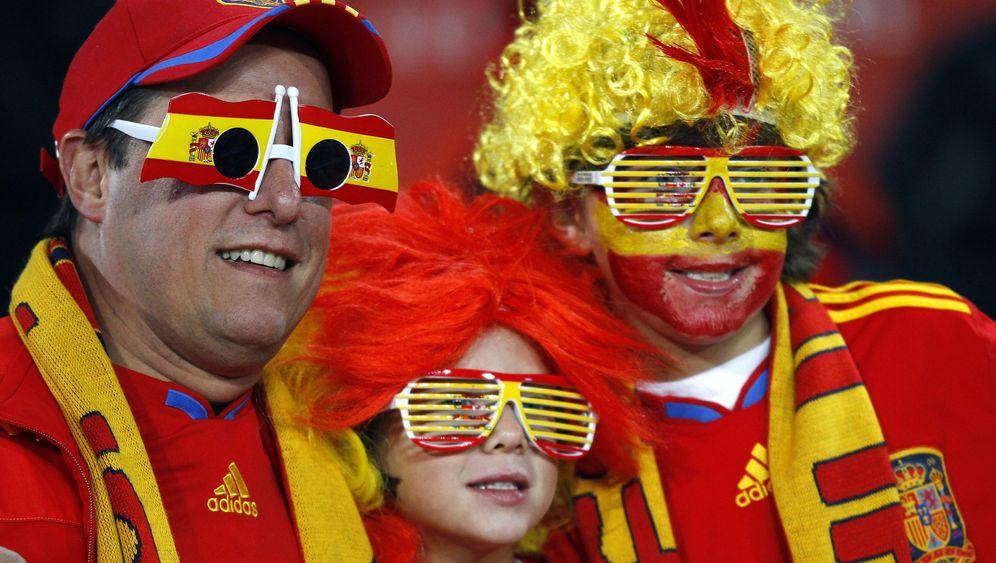 Spanien: Euphorie trifft Enttäuschung