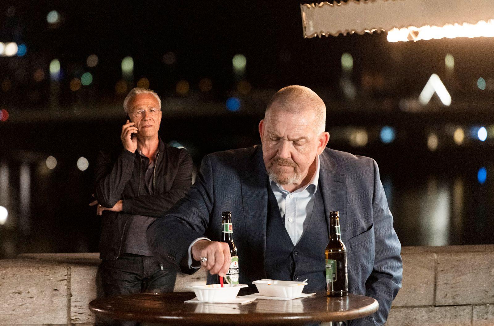 TV/ Tatort: Wie alle anderen auch