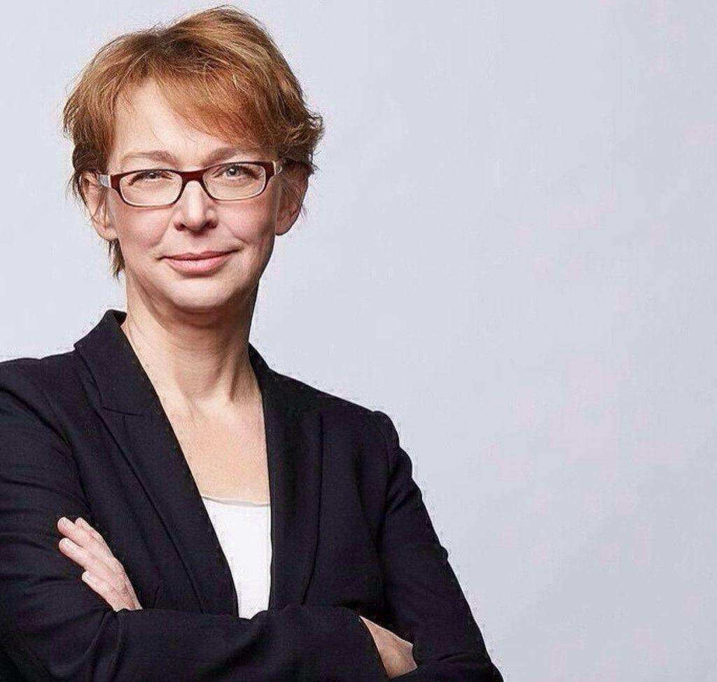 ild der Interviewten, Linda Breitlauch (Hochschule Trier)