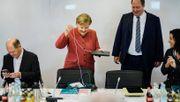Kriselndes Milliardenprojekt wird ein Fall für Olaf Scholz