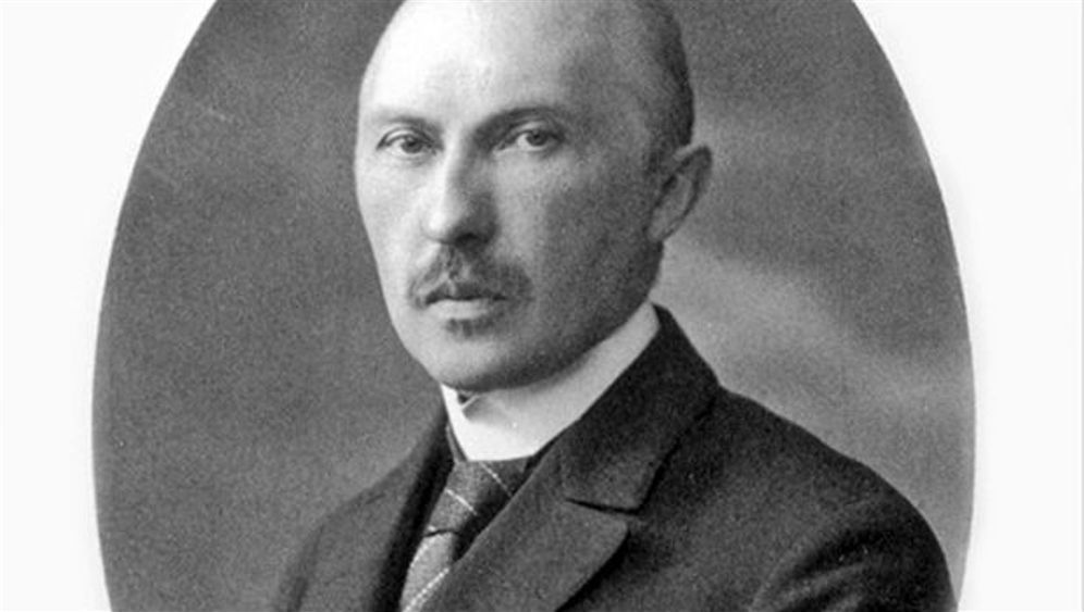 Adenauer-Brot: Brot aus Mais, Hosen aus Papier
