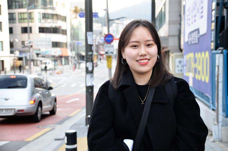 Die Hoffnung von Han Ji-yee: Die Politik soll endlich verstehen, dass sie die koreanische Gesellschaft gerechter machen muss für Frauen