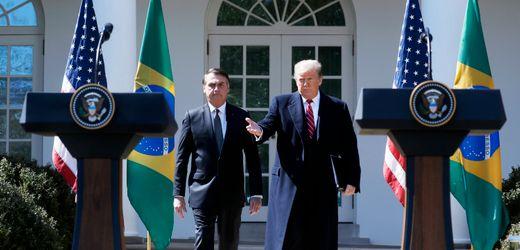 Donald Trump, Wladimir Putin, Boris Johnson, Jair Bolsonaro: Realität ist optional – Podcast