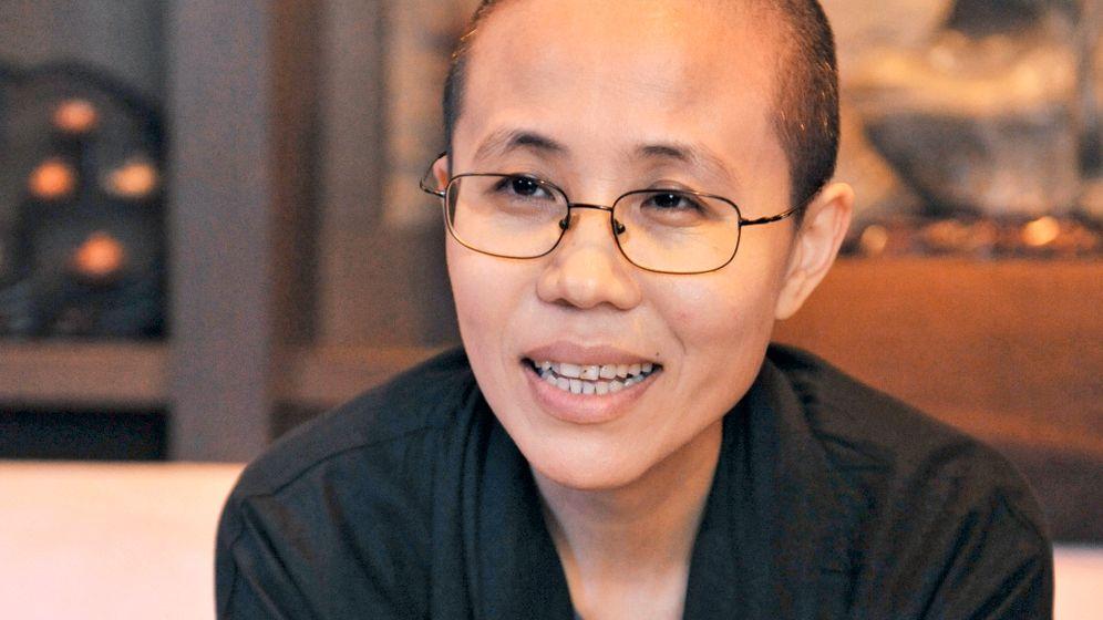 Photo Gallery: Liu Xia