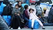 Deutschland lässt zunächst 50 minderjährige Flüchtlinge einreisen