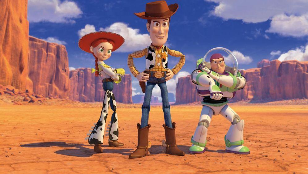 """""""Toy Story 3"""": Im Bann der Windelwiderlinge"""