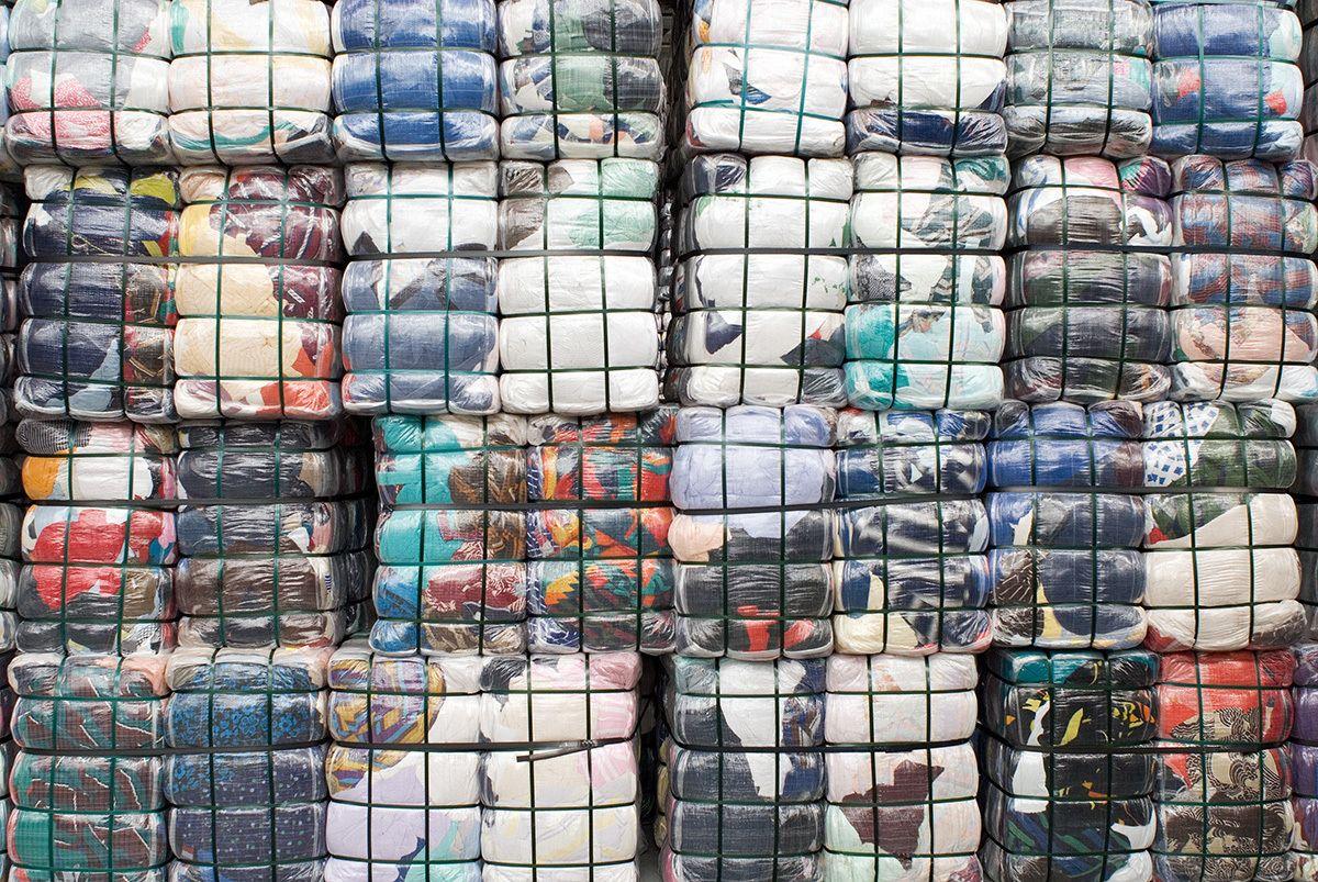 Textil-Recycling GmbH in Bitterfeld-Wolfen