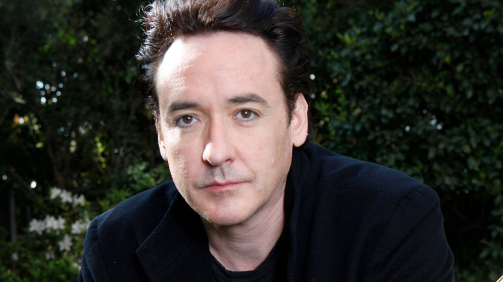 Hollywood-Star Cusack: Allzweckgesicht mit Ambitionen