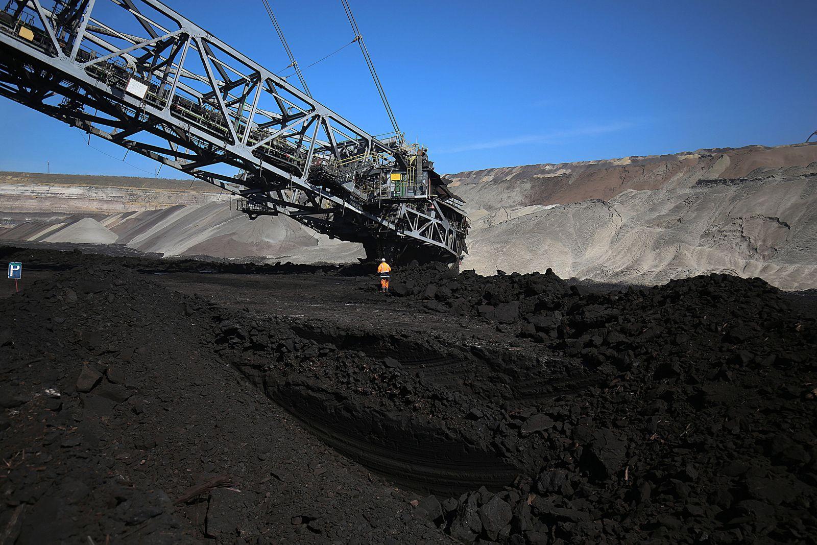 Allianz steigt aus der Kohle aus
