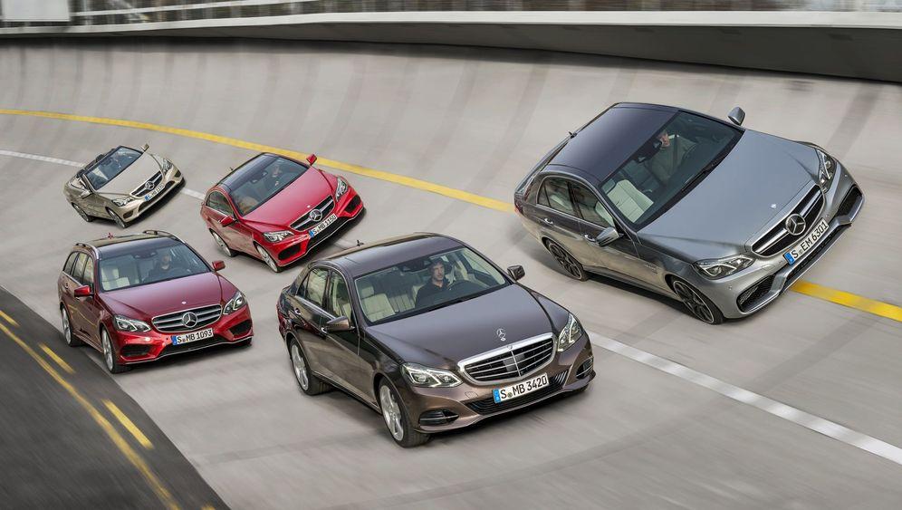 Modellzyklen der Autobauer: Schneller, schneller, immer schneller