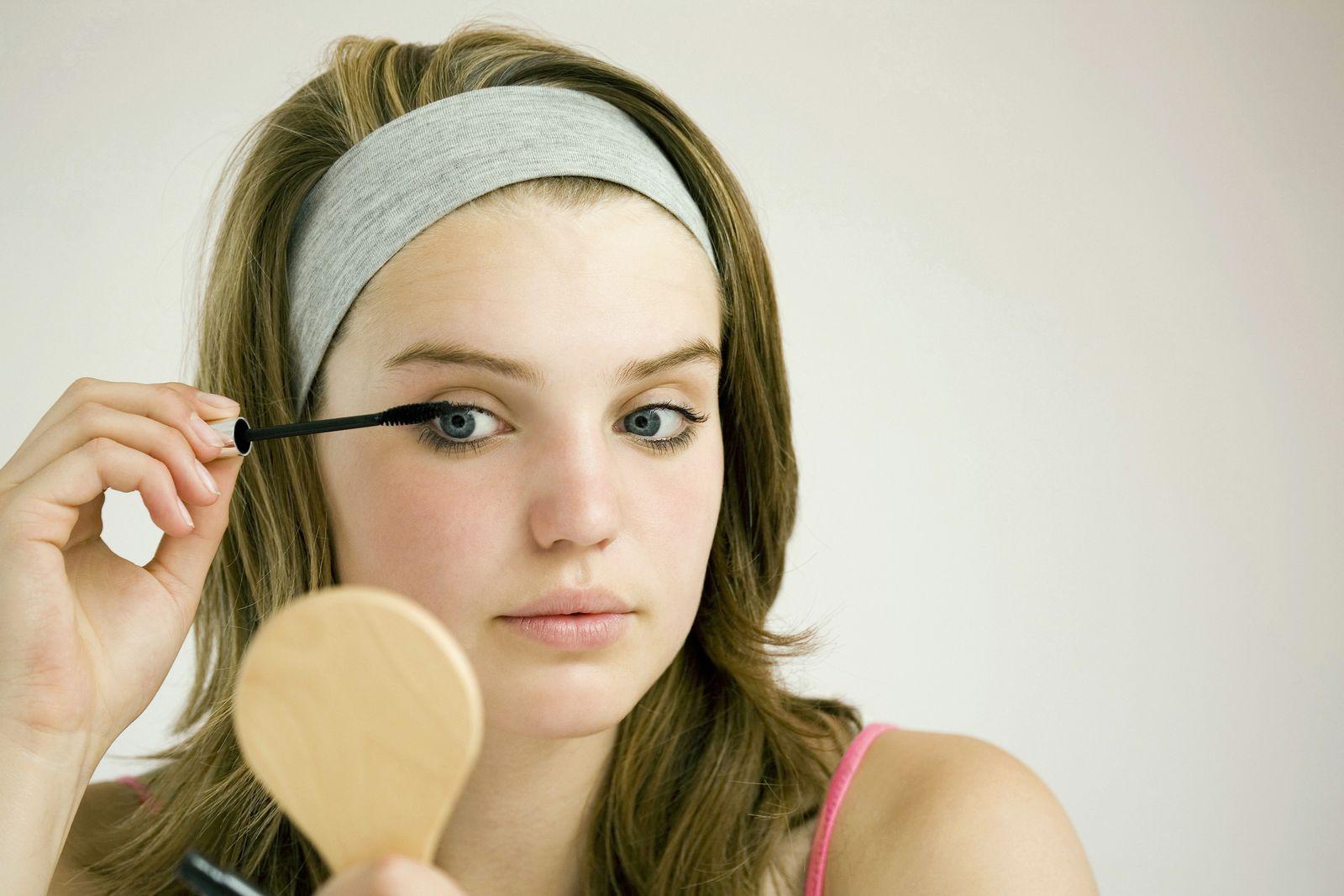 NICHT MEHR VERWENDEN! - Mädchen/ Make Up/ Schminken