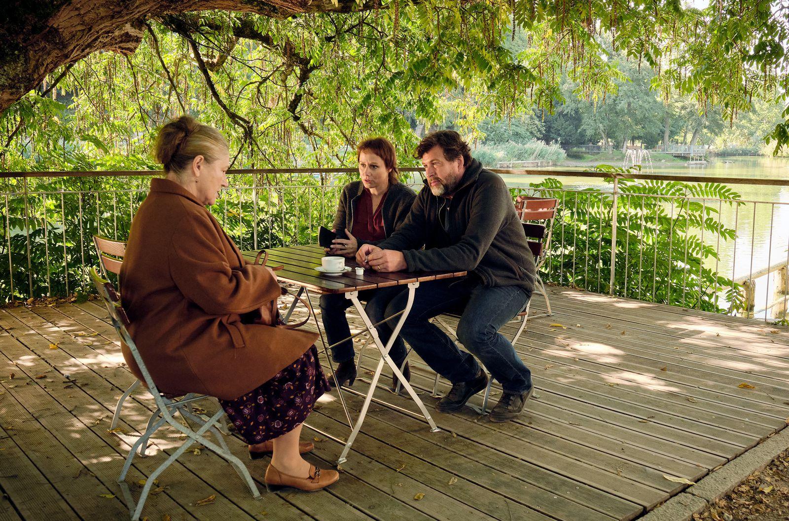 TV/ Tatort: Was wir erben