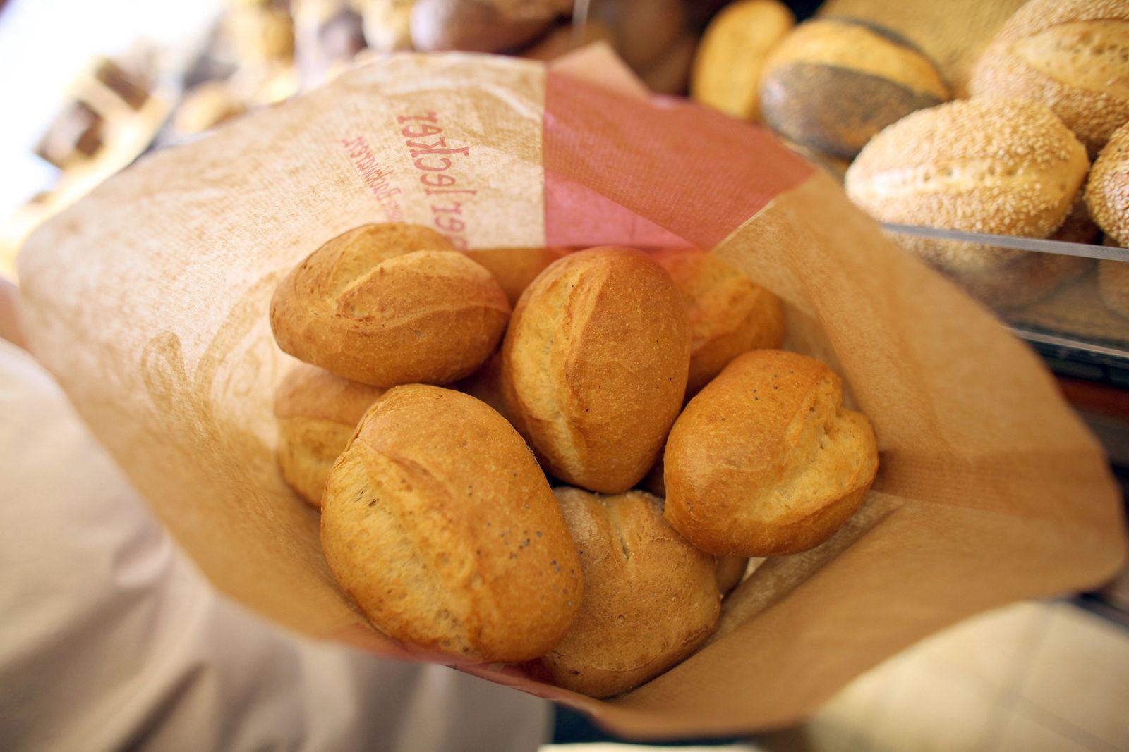 Kleine Bäckereien kämpfen ums Überleben