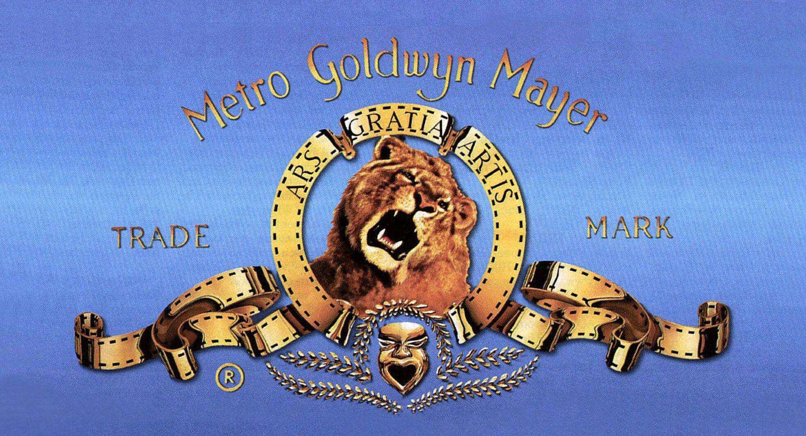 Metro Goldwyn Mayer Logo Film: Metro Goldwyn Mayer Logo (1990) 01 May 1990 PUBLICATIONxINxGERxSUIxAUTxONLY Copyright: Ma