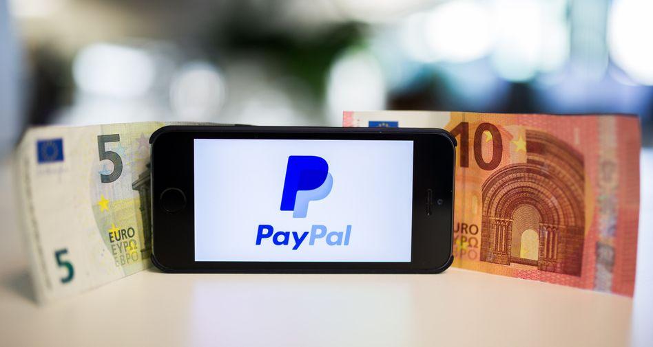 PayPal-Logo (Illustration)