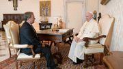 Wie nahe steht Armin Laschet dem ultrakonservativen Opus Dei?