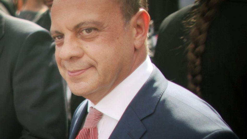 SPD-Politiker Hartmann: Mutmaßliche Dealerin sagt vor Gericht aus