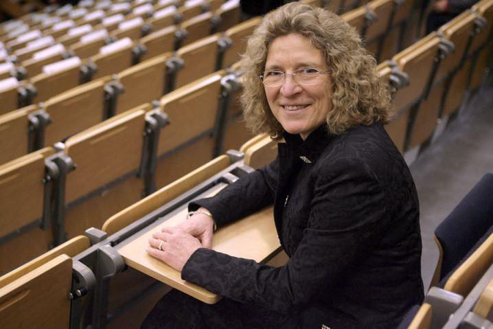 Monika Auweter-Kurtz: Eiserne Lady im Gegenwind