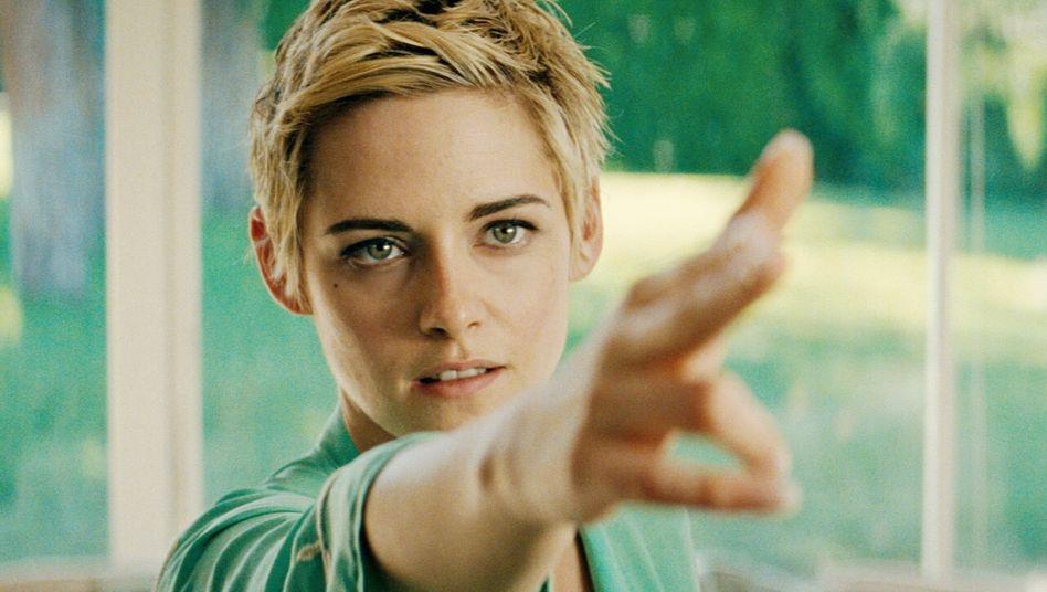 Kristen Stewart als Jean Seberg: Sie wollte mehr sein als nur ein h??bsches Hollywoodgesicht.