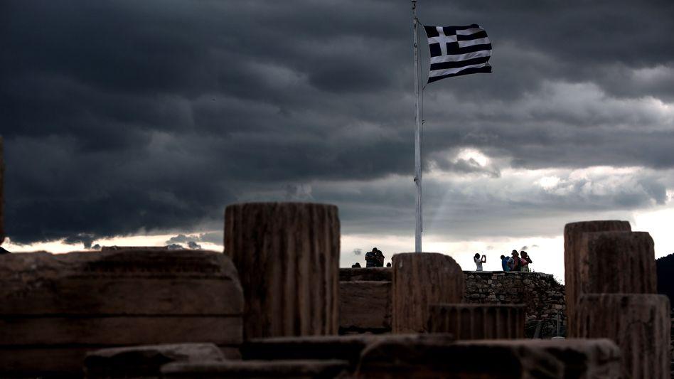 Die Warnungen werden dringlicher: Wie geht es weiter mit Griechenland?
