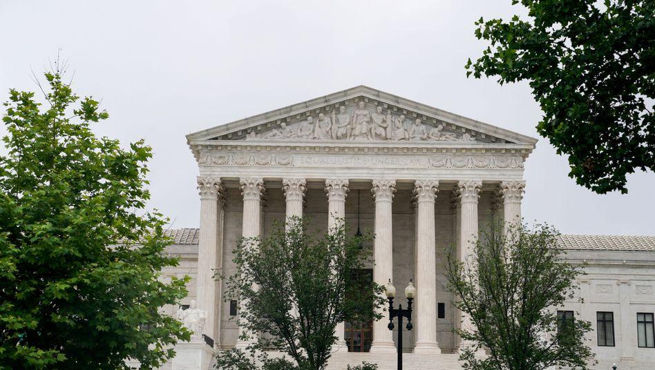 Supreme Court: Die juristische Auseinandersetzung ist noch nicht beendet