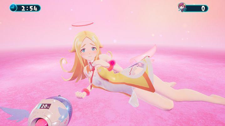 »Gal*Gun 2« wurde in Deutschland zunächst wegen seiner jungen Anime-Protagonistinnen indiziert. Mittlerweile ist das Spiel ab 18 Jahren freigegeben. Auf Steam ist es weiter erhältlich.