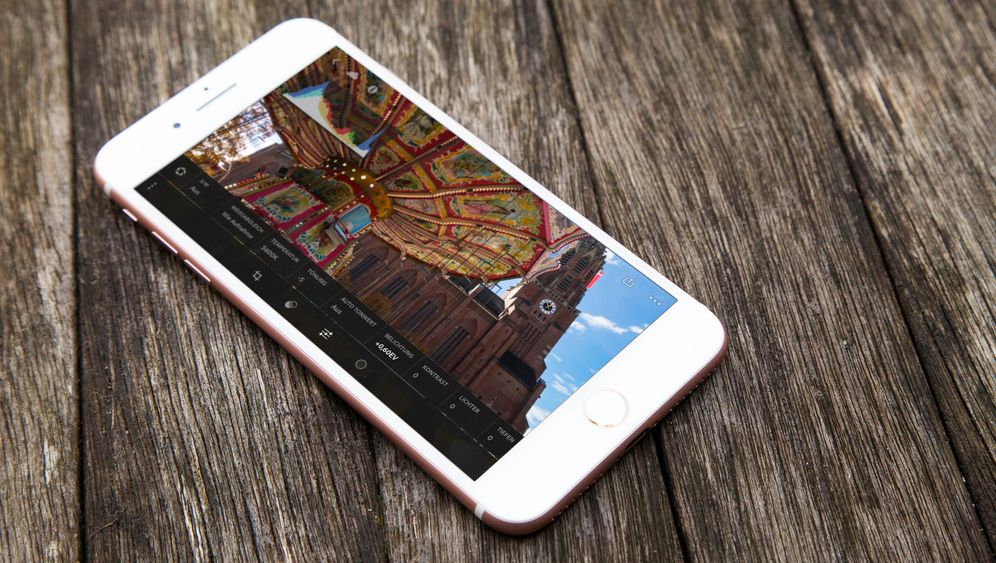 Profi-Qualität: So geht RAW-Fotografie mit dem iPhone