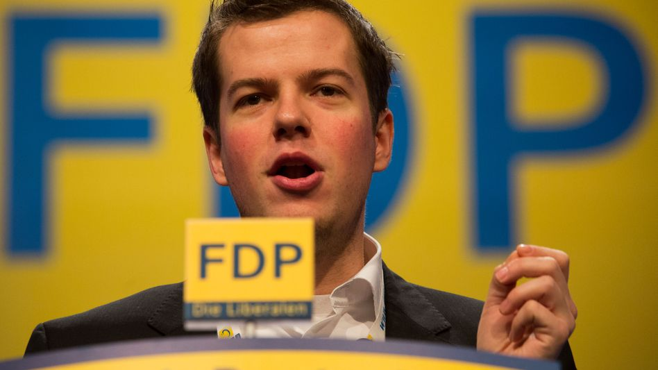 """FDP-Bundesvorsitzender Becker: """"Beleidigungen, Verletzungen und Unterstellungen setzen jedem zu"""""""
