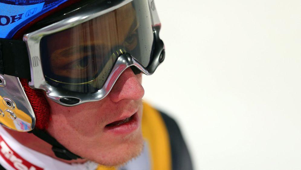 Skispringer Schlierenzauer: König von vier Schanzen