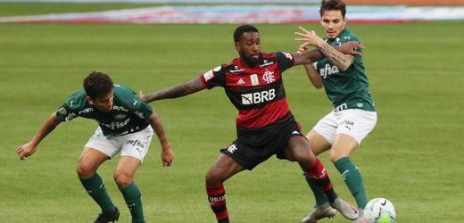 Brasilien: Gericht verurteilt Flamengo zum Spiel - trotz 19 Corona-Fällen