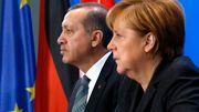 """Erdogan appelliert an Deutschlands """"gesunden Menschenverstand"""""""