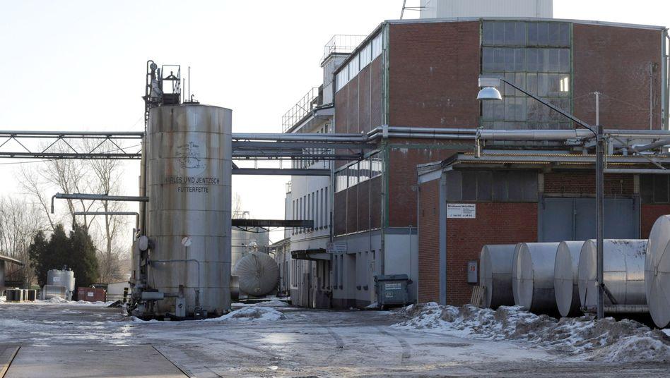 Futtermittelhersteller in Uetersen: Reste aus der Biodieselproduktion verwendet