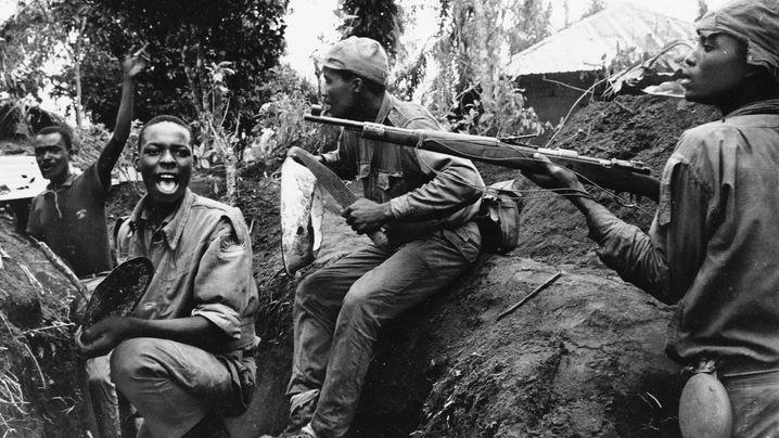 Krieg in Nigeria 1967: Die Biafra-Tragödie