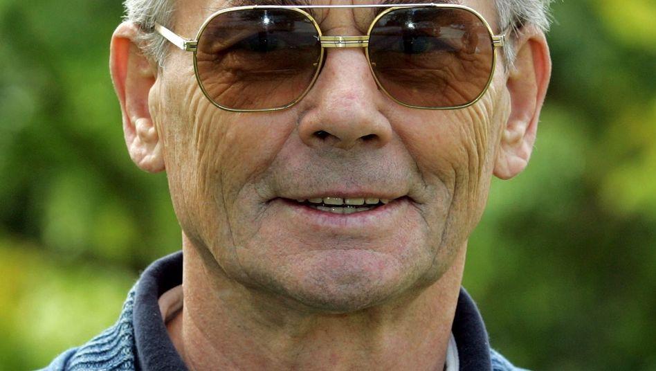 Ex-Trainer Tiedemann: Tod im Alter von 79 Jahren