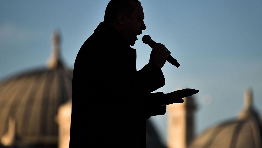 Anti-Erdogan-Bündnis: Ein Dreier-Pakt gegen den Präsidenten