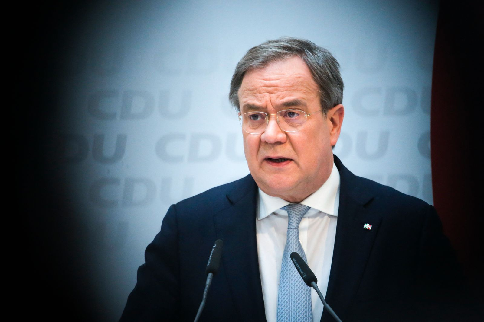GERMANY-POLITICS-PARTIES-CDU-ELECTION