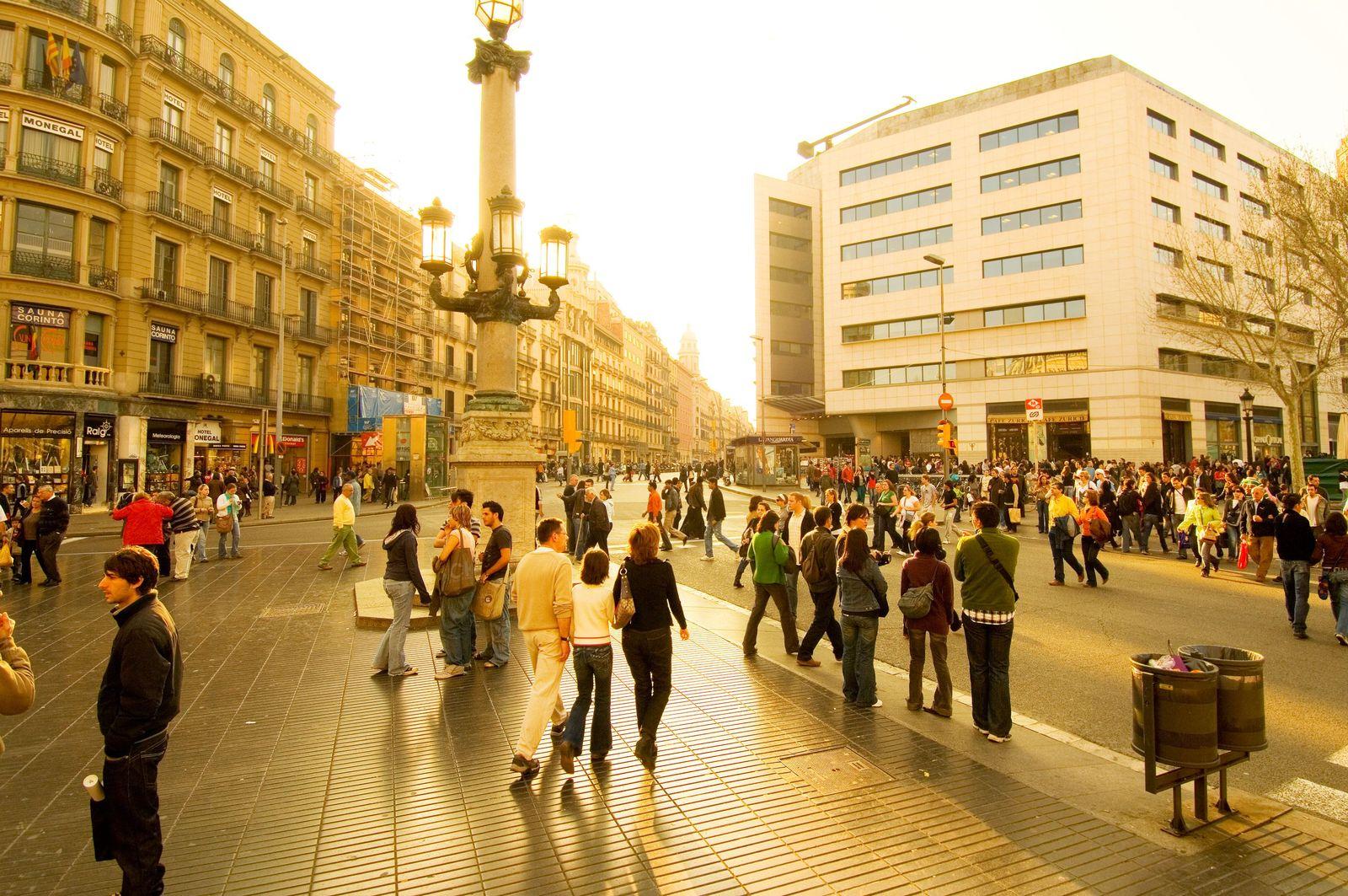 NICHT MEHR VERWENDEN! - Junge Menschen Europa Spanien