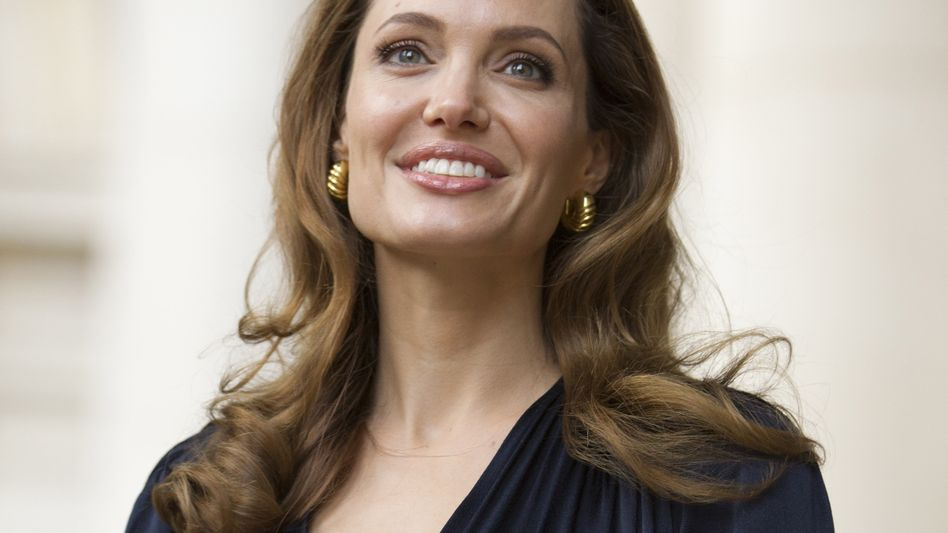 Jolie göttergleich: Schön, jung und gesund - in alle Ewigkeit