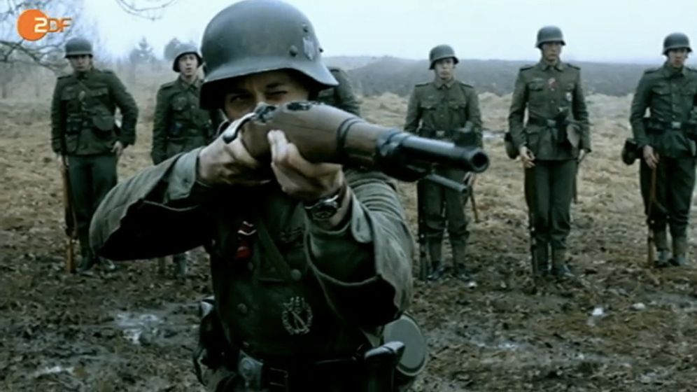 Photo Gallery: New Miniseries Sparks WWII Remembrance Discussion